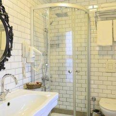 Odda Hotel - Special Class ванная