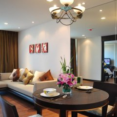 Royal Thai Pavilion Hotel 4* Президентский люкс с различными типами кроватей фото 5
