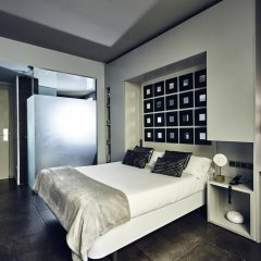 Hotel 54 Barceloneta сейф в номере