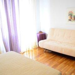 Отель Pedion Areos Park 5 - Center 5 Улучшенные апартаменты с различными типами кроватей фото 16