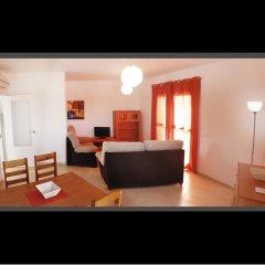 Отель Apartamentos Turísticos San Vicente Испания, Кониль-де-ла-Фронтера - отзывы, цены и фото номеров - забронировать отель Apartamentos Turísticos San Vicente онлайн интерьер отеля фото 3