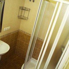 Гостиница Filvarki-Centre ванная фото 2