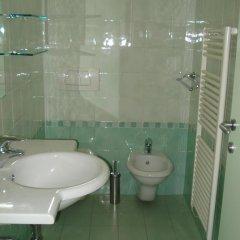Отель Residence Lugano 3* Апартаменты с различными типами кроватей