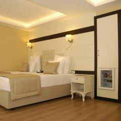 Comfort Elite Hotel Sultanahmet 3* Номер категории Эконом с различными типами кроватей фото 6