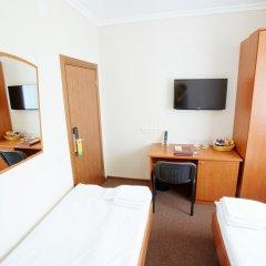 Гостиница Smolinopark 4* Номер Делюкс с двуспальной кроватью