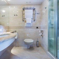 Hestia Hotel Jugend ванная