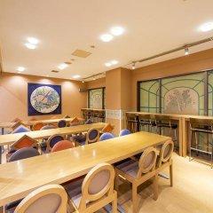 Отель Villa Fontaine Tokyo-Nihombashi Mitsukoshimae Япония, Токио - 1 отзыв об отеле, цены и фото номеров - забронировать отель Villa Fontaine Tokyo-Nihombashi Mitsukoshimae онлайн спа фото 2