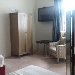 Casa Monraz Hotel Boutique y Galería 3* Стандартный номер с различными типами кроватей фото 2