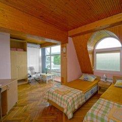 Отель Guest House Spiro near Botanical Garden комната для гостей фото 4