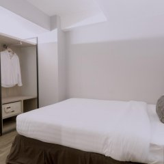 Отель Maxim'S Inn 3* Стандартный номер фото 8