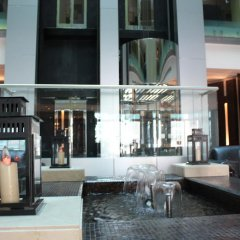 Отель Royal Ascot Hotel Apartment - Kirklees 2 ОАЭ, Дубай - отзывы, цены и фото номеров - забронировать отель Royal Ascot Hotel Apartment - Kirklees 2 онлайн интерьер отеля