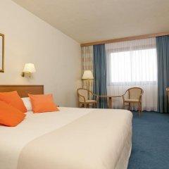 Отель Novotel Gdansk Marina 3* Стандартный номер с различными типами кроватей фото 4