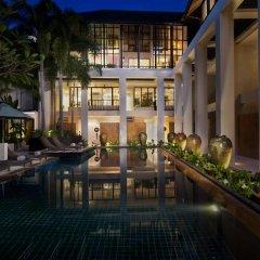 Отель Manathai Surin Phuket бассейн фото 3