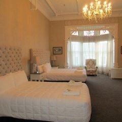 Отель Valmai House Cambridge комната для гостей фото 3