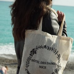 Отель des Dames (ex Commodore) Франция, Ницца - 1 отзыв об отеле, цены и фото номеров - забронировать отель des Dames (ex Commodore) онлайн пляж