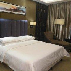 Vienna Hotel Dongguan Gaobu Дунгуань комната для гостей фото 3