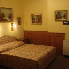 Отель Swing City 3* Стандартный номер фото 8