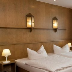 Отель Days Inn Dresden Германия, Дрезден - 2 отзыва об отеле, цены и фото номеров - забронировать отель Days Inn Dresden онлайн комната для гостей фото 4