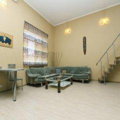 Апартаменты Luxrent apartments на Льва Толстого интерьер отеля