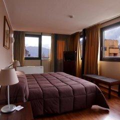 Отель Ibis Styles Palermo Cristal 4* Стандартный номер фото 4