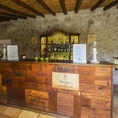 Отель Protur Residencia Son Floriana гостиничный бар