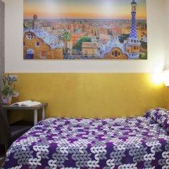 Отель Hostal Barcelona спа