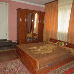 Гостиница U potoka комната для гостей фото 2
