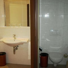 Hotel Admiral ванная