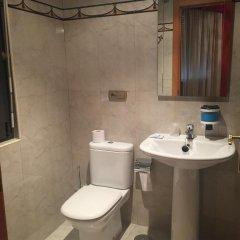 Hotel Restaurante El Ancla Понферрада ванная фото 2