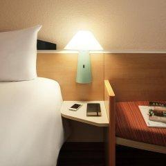 Отель ibis Nuernberg City am Plaerrer 2* Стандартный номер с различными типами кроватей фото 4