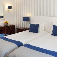 Бутик-отель Senhora da Guia Cascais 5* Стандартный номер с различными типами кроватей