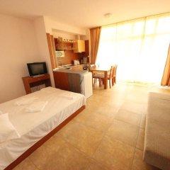 Отель in Grand Kamelia Болгария, Солнечный берег - отзывы, цены и фото номеров - забронировать отель in Grand Kamelia онлайн комната для гостей фото 4