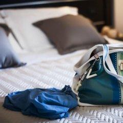 Hotel Villa Bianca 3* Стандартный номер разные типы кроватей