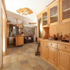 Отель Agritur Al Canyon Монклассико комната для гостей фото 4