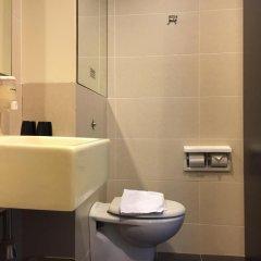 Отель Siloso Beach Resort, Sentosa 3* Улучшенный номер с различными типами кроватей фото 3