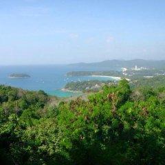 Отель Kata Palace Phuket Таиланд, Пхукет - отзывы, цены и фото номеров - забронировать отель Kata Palace Phuket онлайн пляж