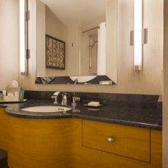 Отель Hilton San Francisco Union Square 4* Люкс с различными типами кроватей фото 5