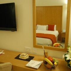 Отель Ramada Resort Dead Sea Иордания, Ма-Ин - 1 отзыв об отеле, цены и фото номеров - забронировать отель Ramada Resort Dead Sea онлайн удобства в номере фото 2