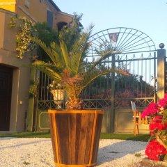 Отель Villa Scuderi Италия, Реканати - отзывы, цены и фото номеров - забронировать отель Villa Scuderi онлайн фото 2