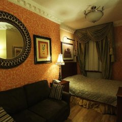 Отель Opulence Central London спа фото 2