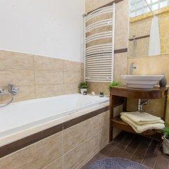 Отель Real Magyar Венгрия, Будапешт - отзывы, цены и фото номеров - забронировать отель Real Magyar онлайн ванная