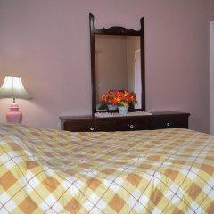 Отель Little Shaw Park Guest House 2* Апартаменты с различными типами кроватей