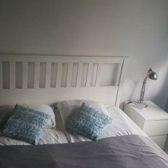 Отель SuperiQ Villa 3* Стандартный номер с двуспальной кроватью фото 9