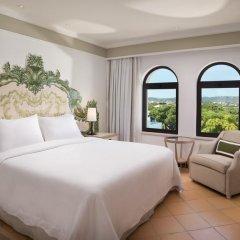 Pine Cliffs Hotel, A Luxury Collection Resort 5* Номер Делюкс с различными типами кроватей фото 4
