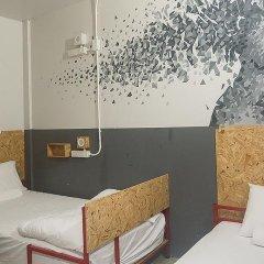 Bed Hostel Номер категории Эконом фото 5