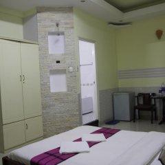 Отель Anna Suong Номер Делюкс фото 4