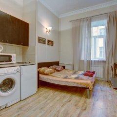 Апартаменты STN Apartments near Kazan Cathedral Студия фото 23