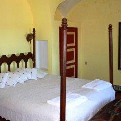 Отель Quinta da Azervada de Cima Коттедж с различными типами кроватей фото 25