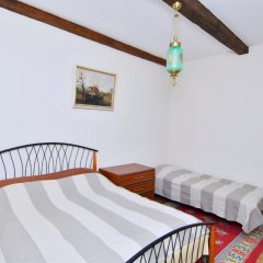Отель Villa Jrhogher Dilijan комната для гостей фото 2