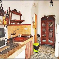 Отель Rincon de las Nieves в номере